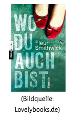 cover-wo du auch bist-rezension-the booklettes