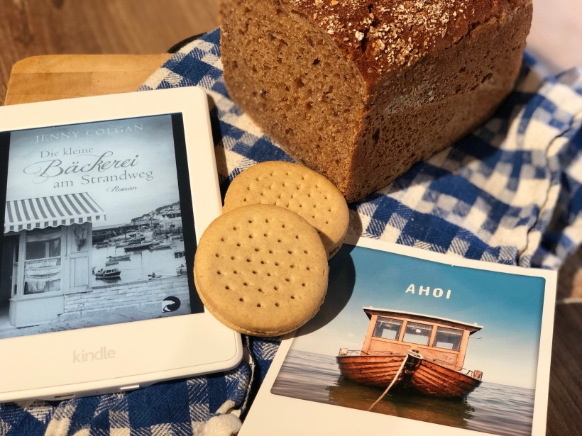 cover-the booklettes-rezension-die kleine bäckerei am strandweg
